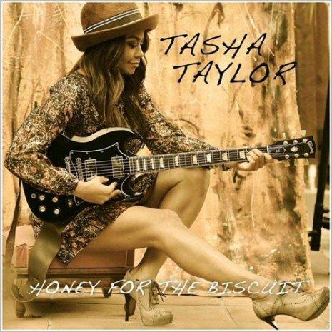 TASHA TAYLOR - Family tree