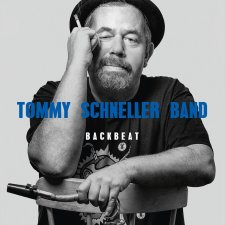 TOMMY SCHNELLER BAND - Tryin' to let go