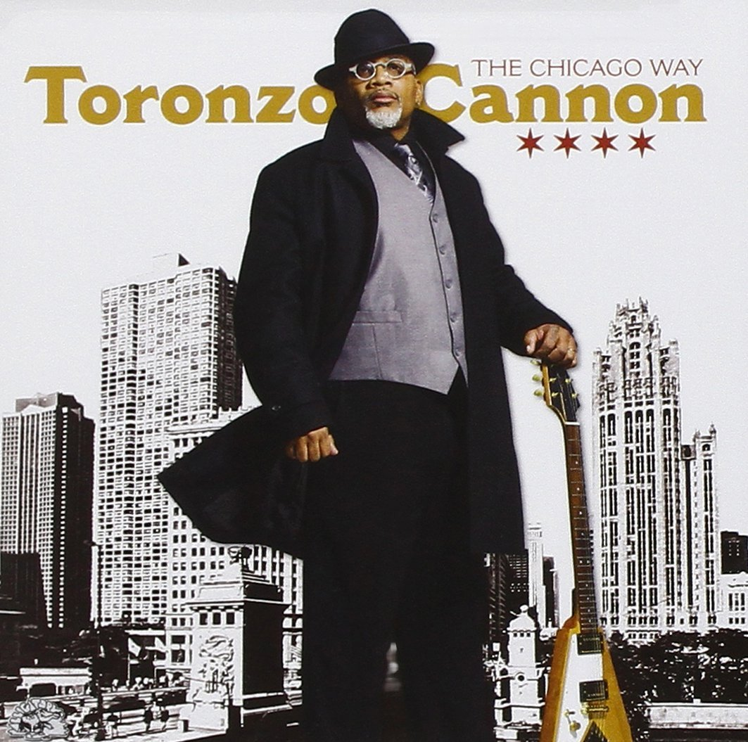 TORONZO CANON – Fine seasoned woman
