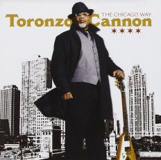TORONZO CANON - Fine seasoned woman