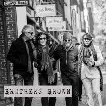 BROTHERS BROWN - Hurricane
