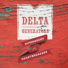 DELTA GENERATORS - Day that i met you