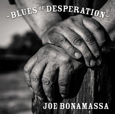 JOE BONAMASSA - The valley runs low