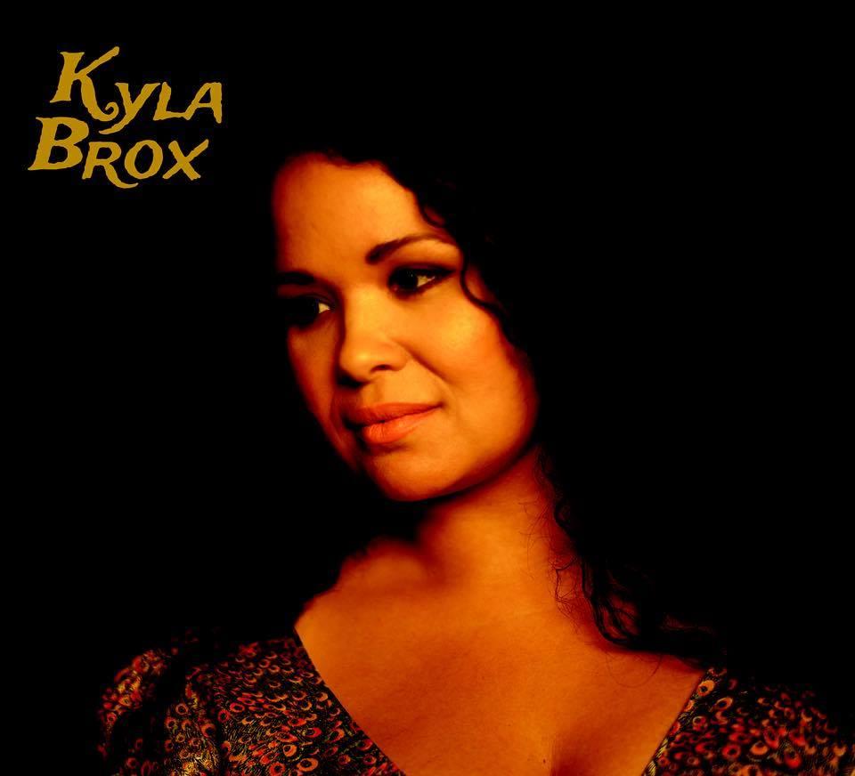 KYLA BROX –365