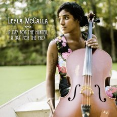 LEYLA MCCALLA - Far from your web