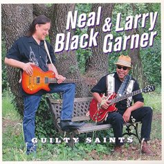 NEAL BLACK & LARRY GARNER - Neighbor, neighbor