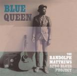 RANDOLPH MATTHEWS AFRO BLUES PROJECT - She don't live