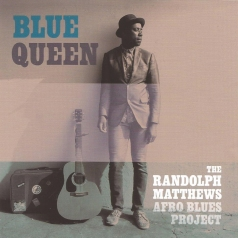 RANDOLPH MATTHEWS AFRO BLUES PROJECT - She don't live