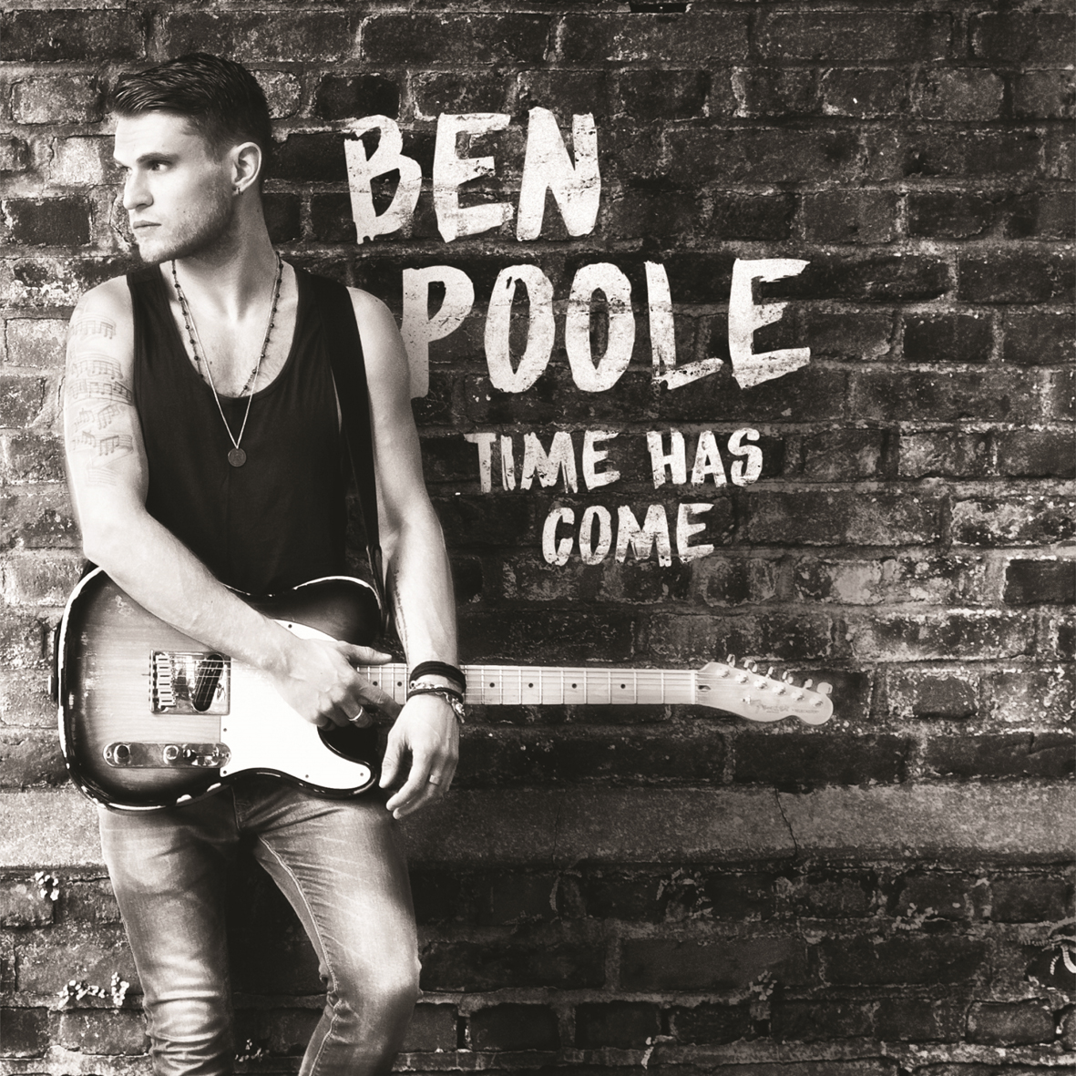 BEN POOLE – Stay at mine