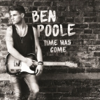 BEN POOLE - Stay at mine