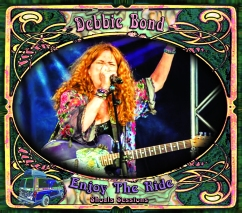 DEBBIE BOND - Enjoy the ride