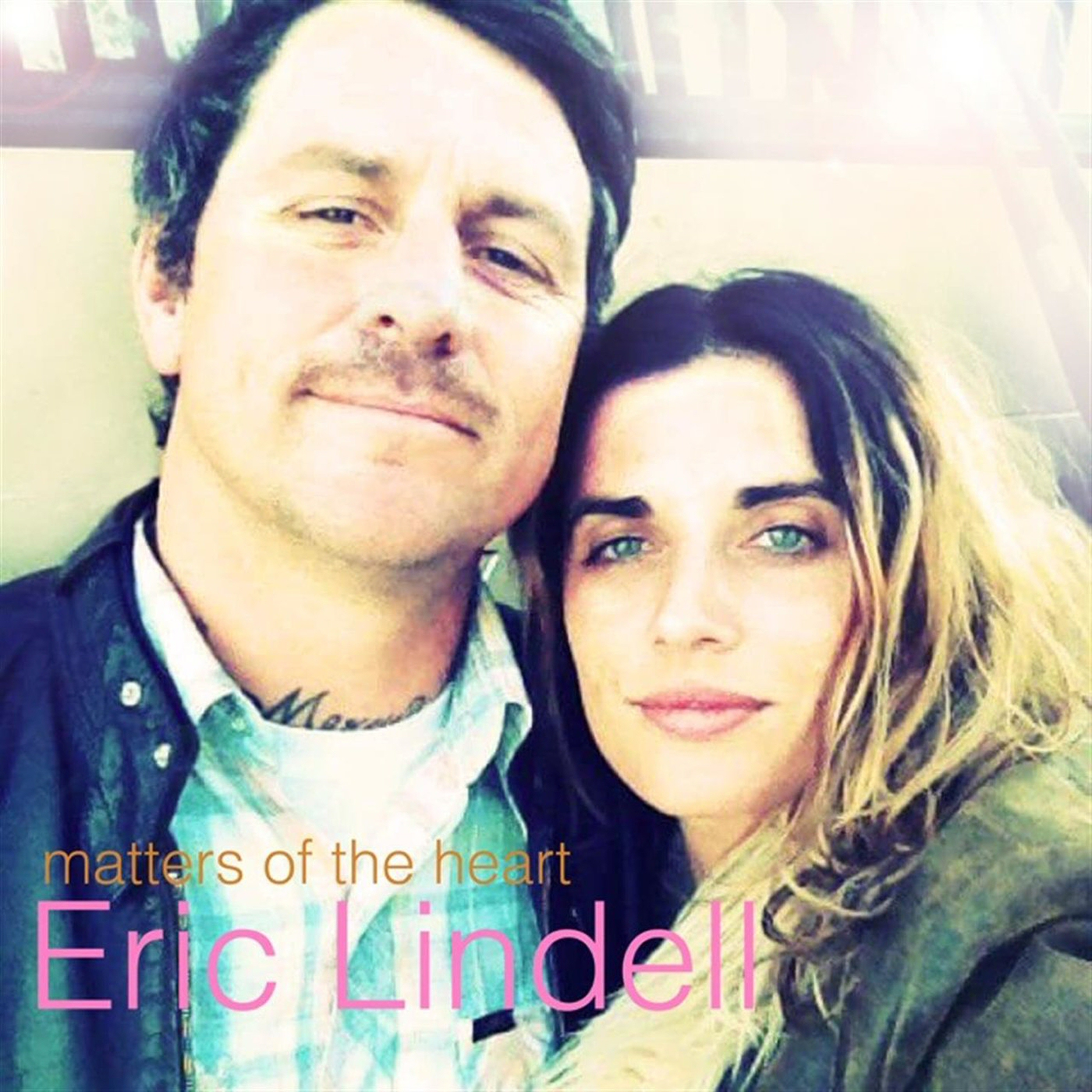 ERIC LINDELL – Couldn't leave you if i tried