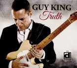 GUY KING - See saw