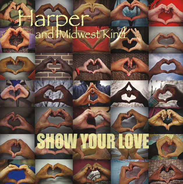 HARPER AND MIDWEST KIND – What's goin' down