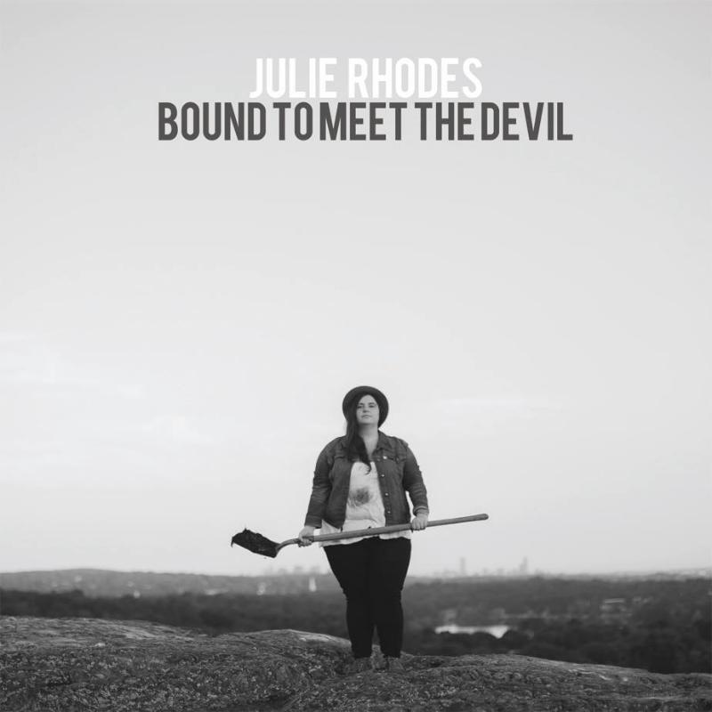 JULIE RHODES – In yourgarden