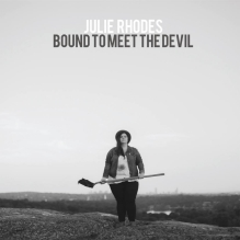 JULIE RHODES - In your garden