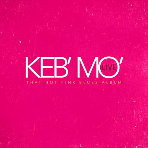 KEB MO – The old me better