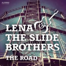 LENA & THE SLIDE BROTHERS - Rolleen