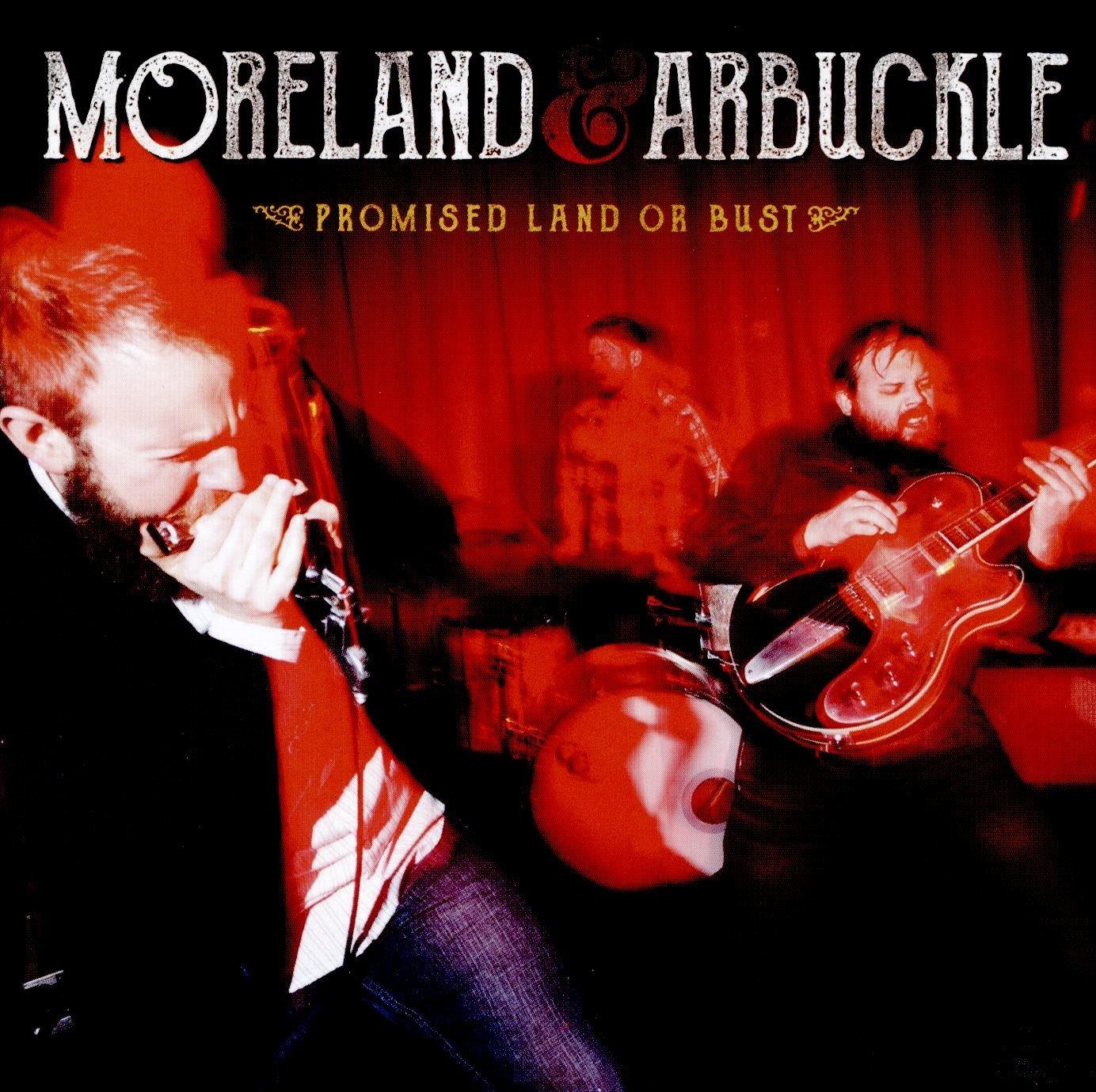 MORELAND &  ARBUCKLE – Mean andevil