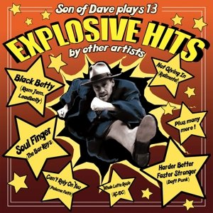 SON OF DAVE – Shake yourhips