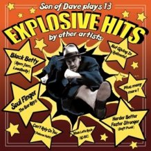SON OF DAVE - Shake your hips