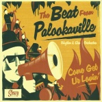 THE BEAT FROM PALOOKAVILLE - The wobble