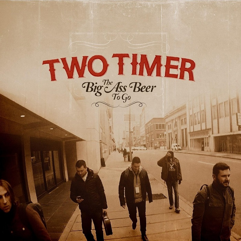 TWO TIMER – Some new boogie,right