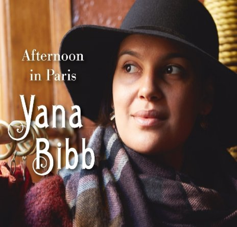 YANA BIBB - New home