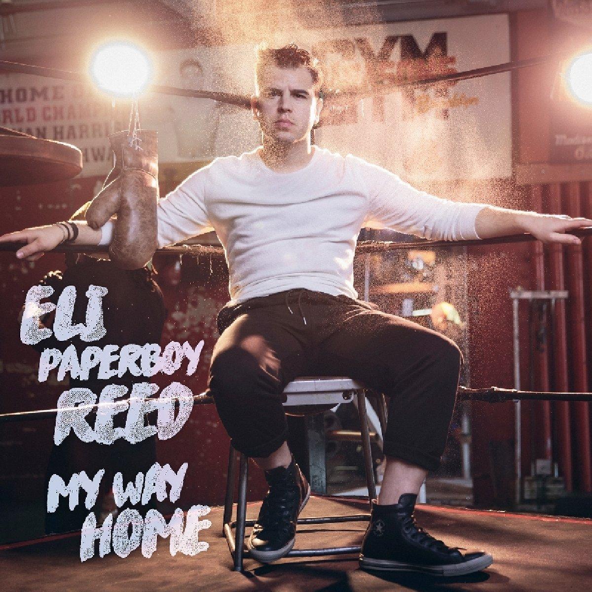ELI PAPERBOY REED – Cut yadown