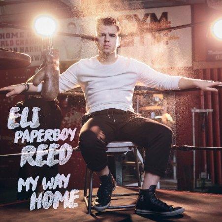 ELI PAPERBOY REED - Cut ya down