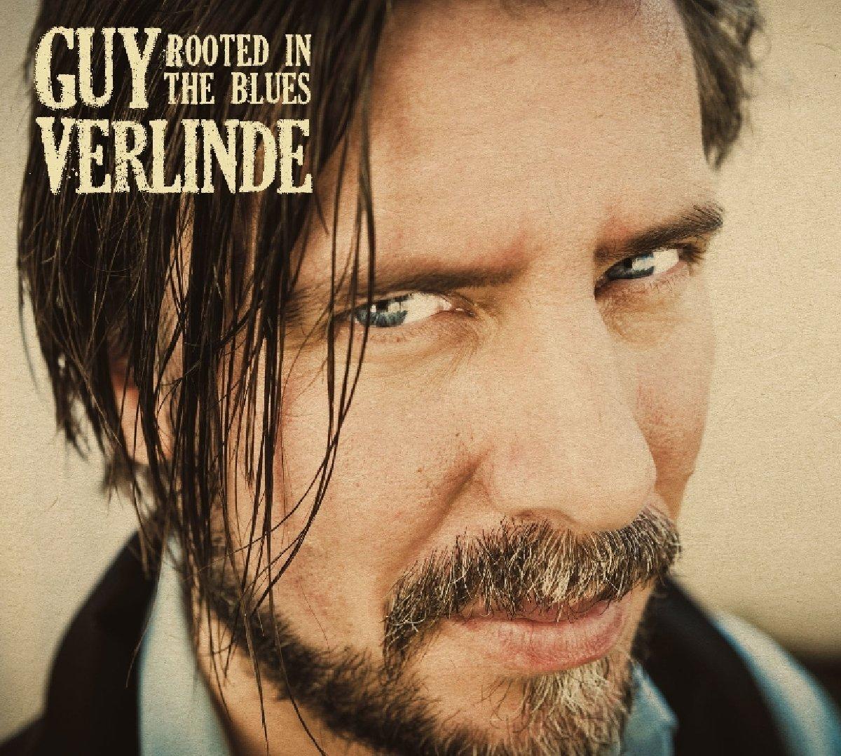 GUY VERLINDE – Souljivin'