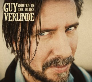 GUY VERLINDE - Soul jivin'