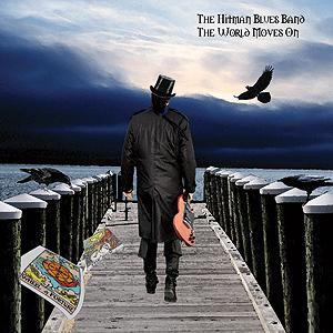 HITMAN BLUES BAND – Bad badman