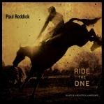 PAUL REDDICK - Mourning dove