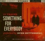 SVEN ZETTERBERG - Pick up the pieces