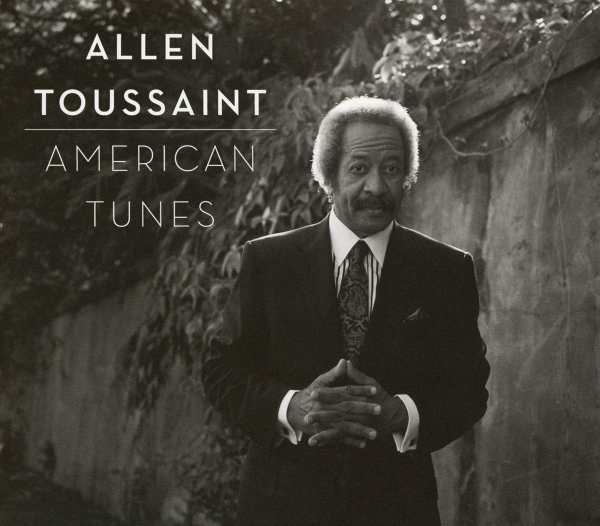 ALLEN TOUSSAINT – Americantune