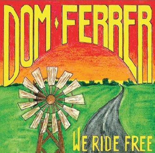 DOM FERRER – Unclebilly