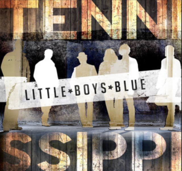 LITTLE BOYS BLUE – Tennissippi