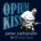 PETER NATHANSON & INFINITE BLUE - All out of time