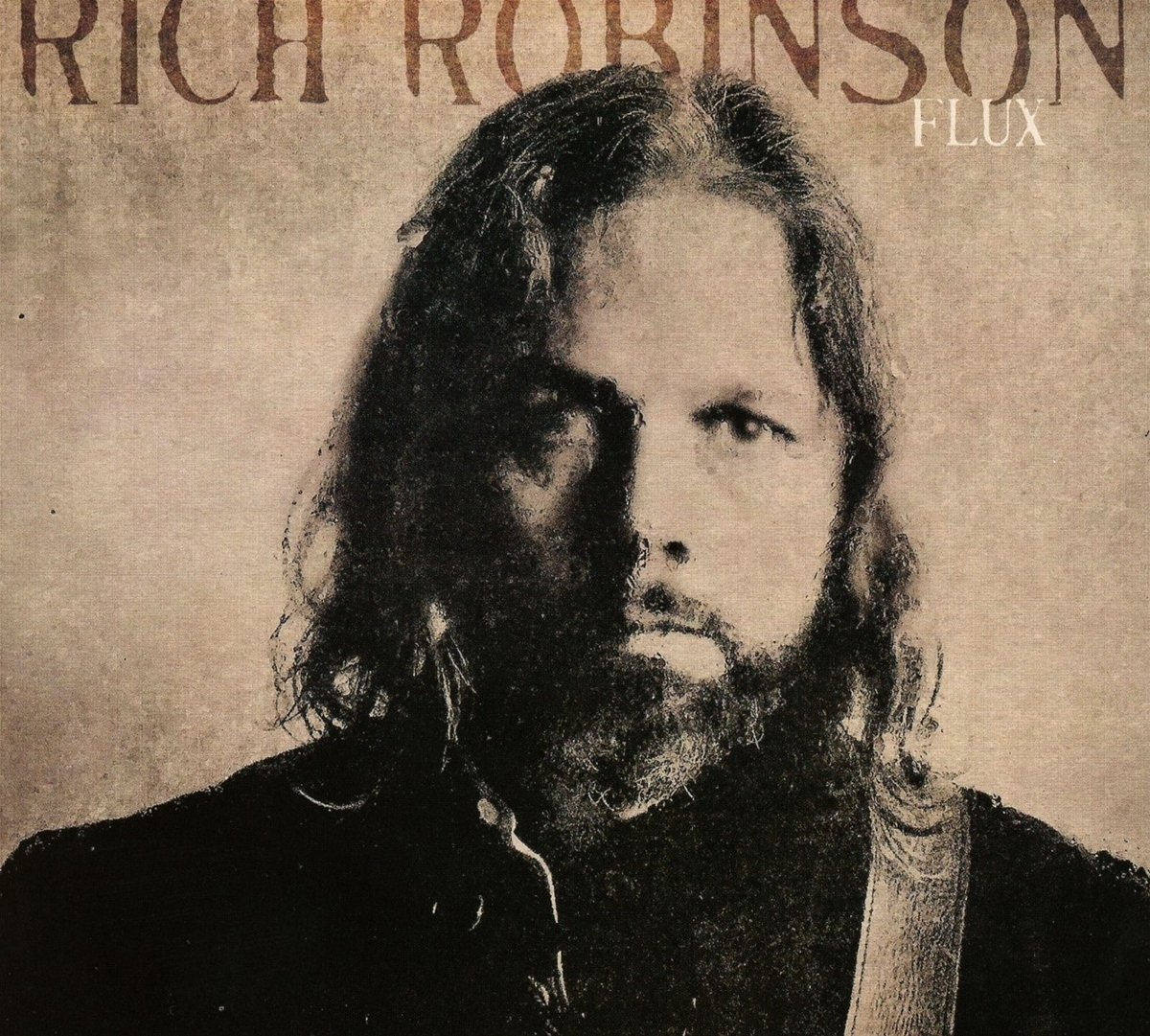 RICH ROBINSON – Which way your windblows