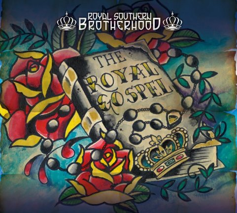 ROYAL SOUTHERN BROTHERHOOD - I wonder why