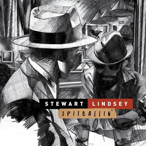 STEWART LINDSEY – Anotherlie