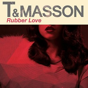 T AND MASSON – Red hotmama