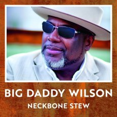 BIG DADDY WILSON - Tom cat