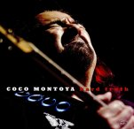 COCO MONTOYA - I want to shout about it