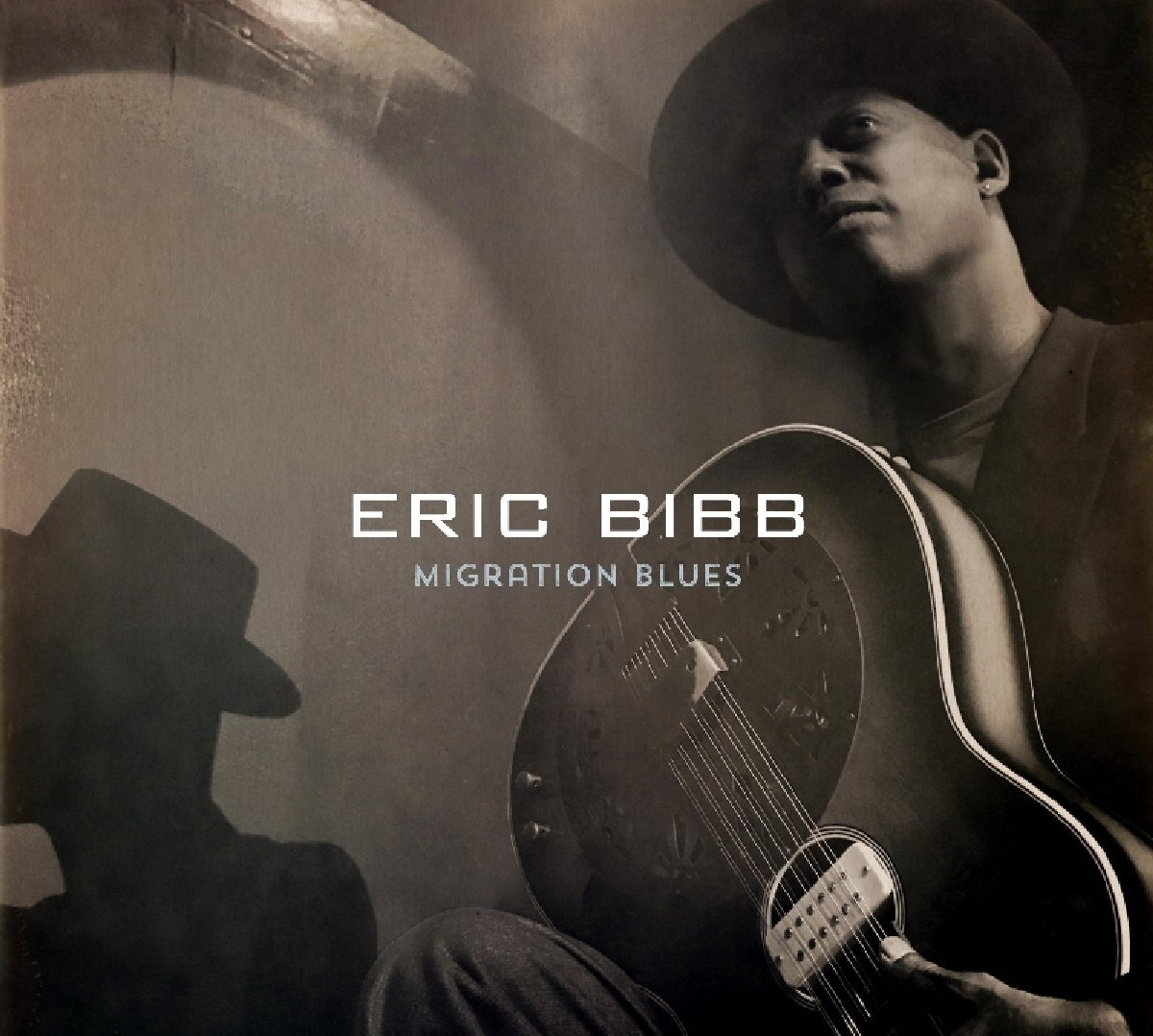 ERIC BIBB – This land is your land