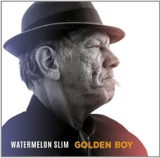 WATERMELON SLIM - Pickup my guidon