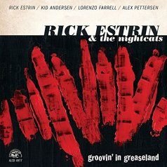 RICK ESTRIN - Dissed again