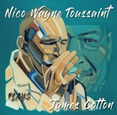 NICO WAYNE TOUSSAINT - Hot'n cold